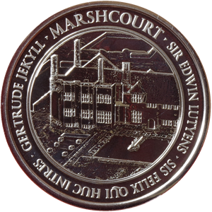Marsh Court Coin